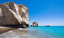 Rent a Car in Greek Islands